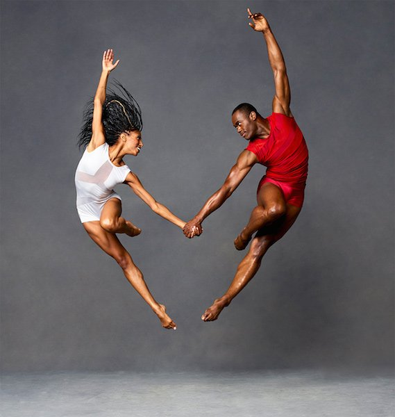Alvin Ailey® American Dance Theater, The Orpheum