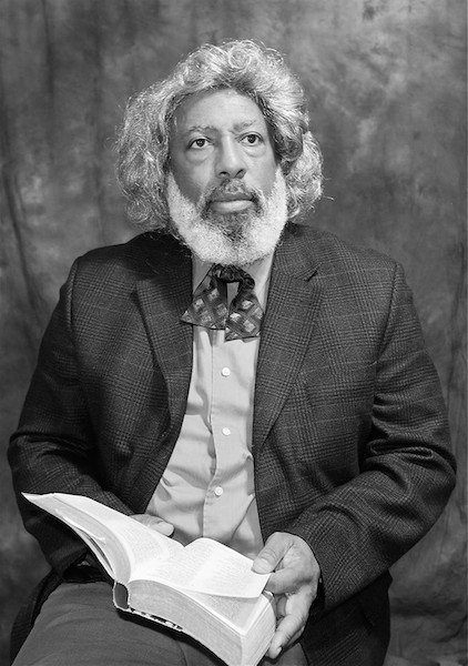 Frederick Douglas: A Speaking Tour, Bartlett Performing Arts and Conference Center