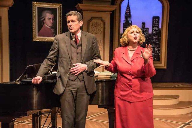 Souvenir, Theatre Memphis