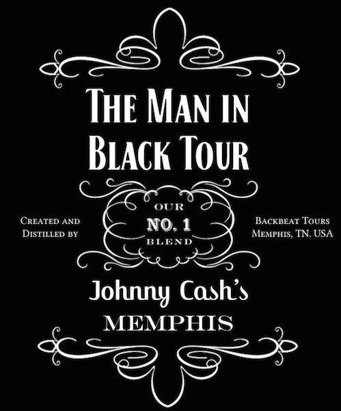 Man In Black Tour
