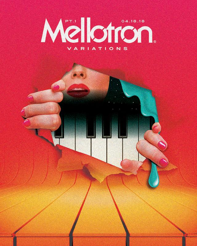 Mellotron Variations