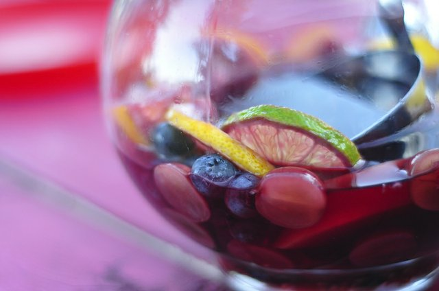 Wine Down: Spring Wines and Sangria, Dixon Gallery & Gardens
