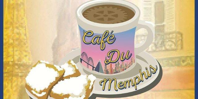 Cafe du Memphis, Tiger Lane