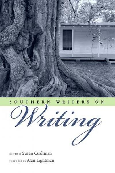 Southern Writers on Writing, Novel Memphis