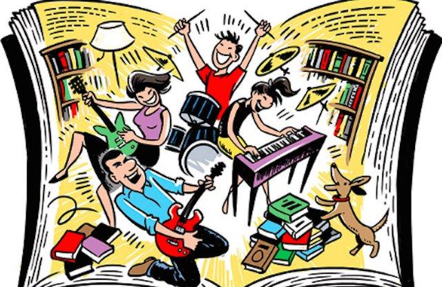 Explore Memphis Summer Kick-Off Party, Benjamin Hooks Library