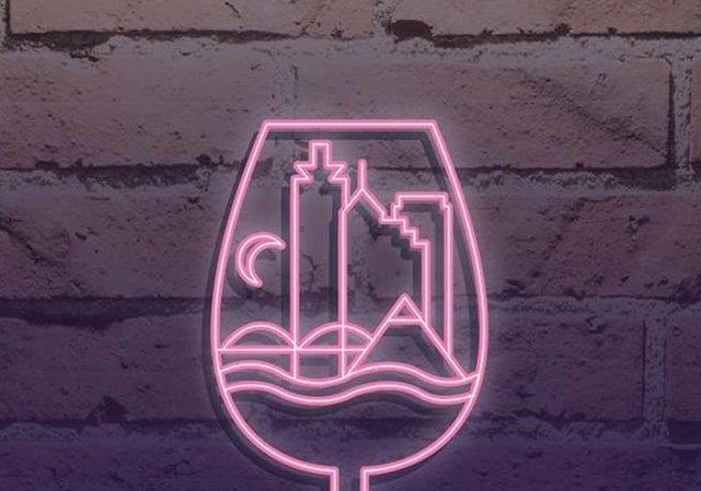 Wine Down for BizTown