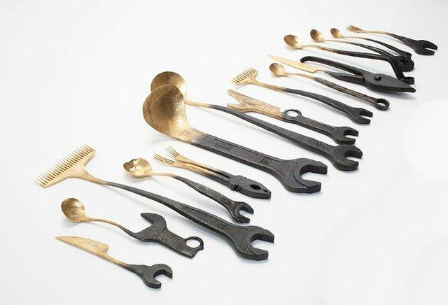 """Forge,"" National Ornamental Metal Museum"