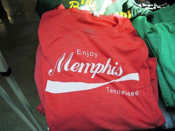 Memphis Flyer Crafts & Drafts Festival