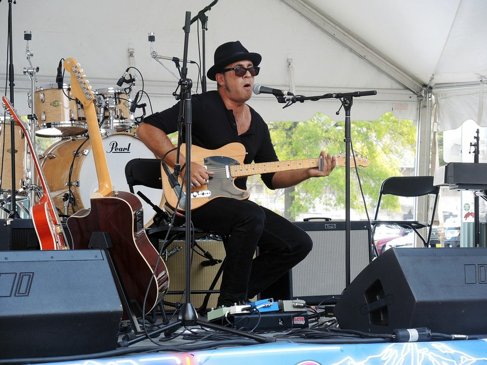Southern Music and Heritage Festival