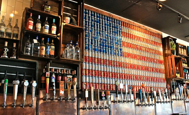 Red, White, and Brew Tour, Backbeat Tours