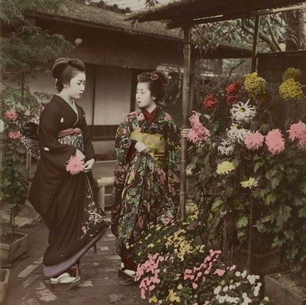 """In the Garden,"" Dixon Gallery and Gardens"