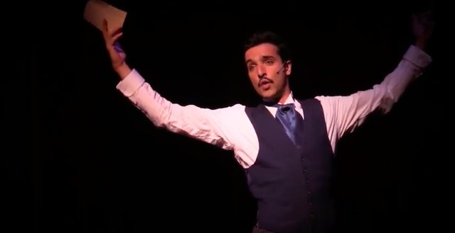 Gentleman's Guide to Love and Murder, Playhouse On the Square