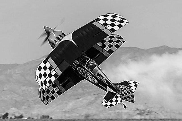 Wings Over Halls Airshow, Veterans Museum