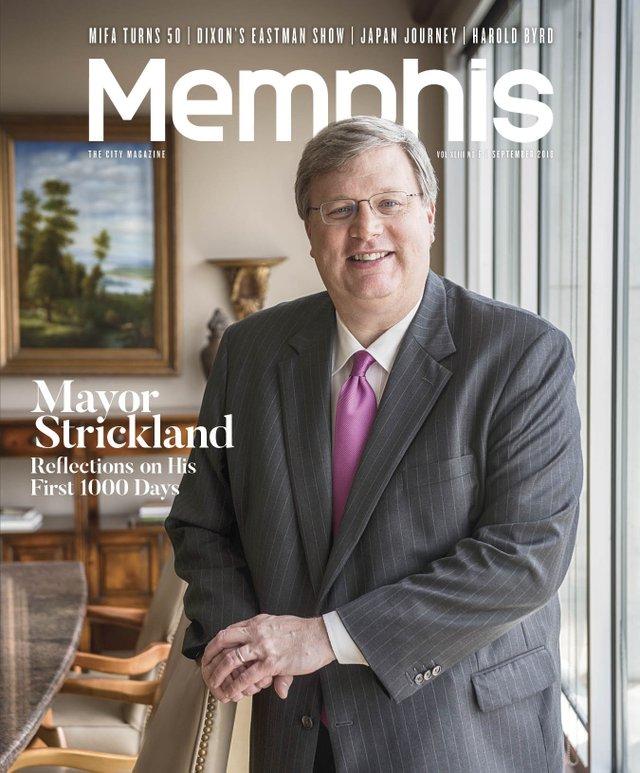 MM September Cover