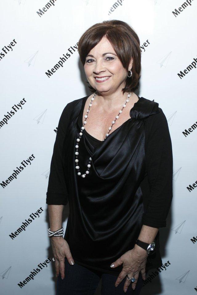 Donna Mulhern