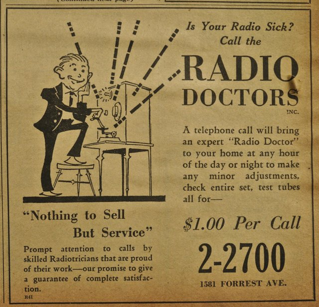 RadioDoctors