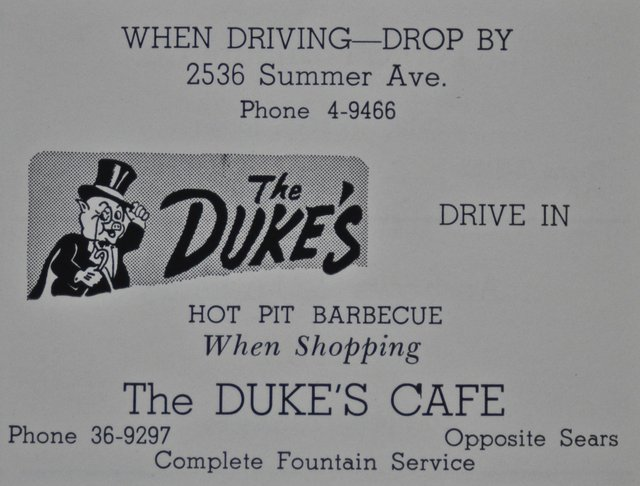 Duke'sSummer-1948