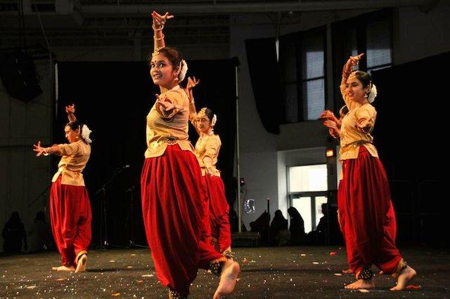 India Fest, Agricenter