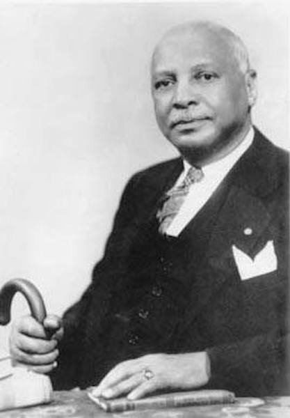 W.C. Handy Heritage Awards