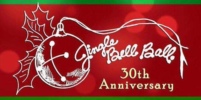 Jingle Bell Ball, Peabody Hotel