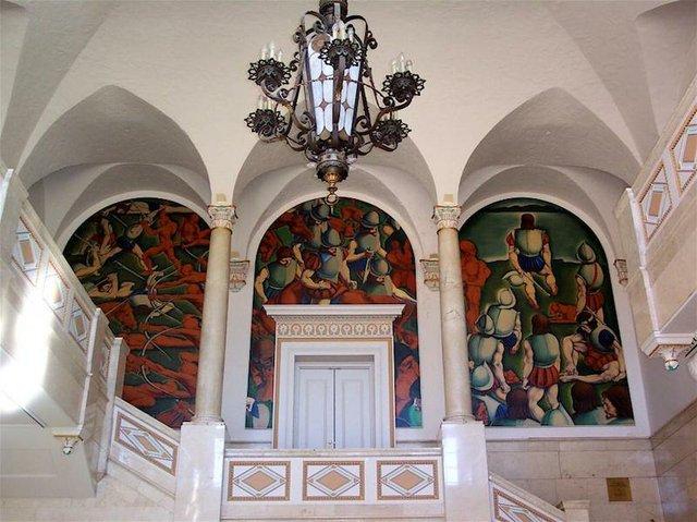 Pink Palace Mansion Re-Opening