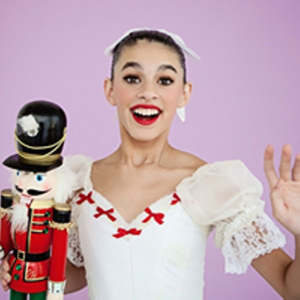 The Nutcracker, Germantown Performing Arts Center