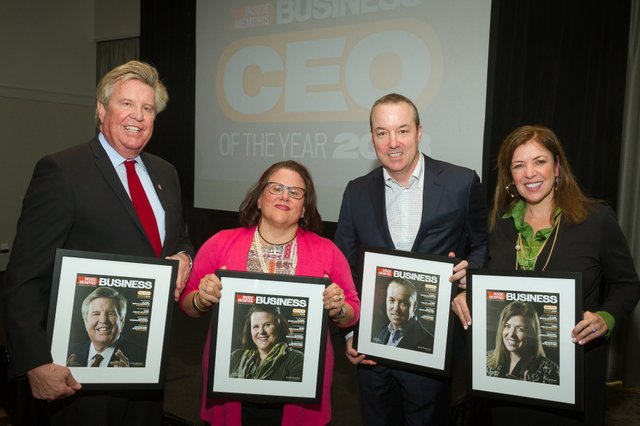 IMB CEO of the Year Awards
