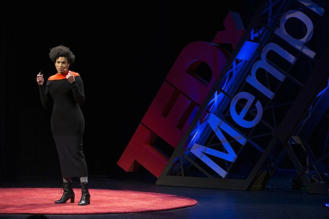 "TedxMemphis: ""Ideas for the Next Century"""