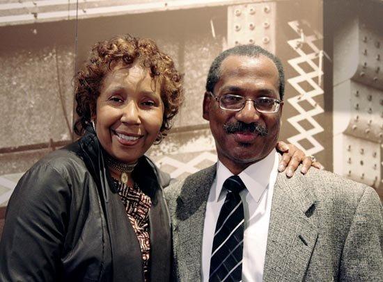 Carolyn and Marino Hardy