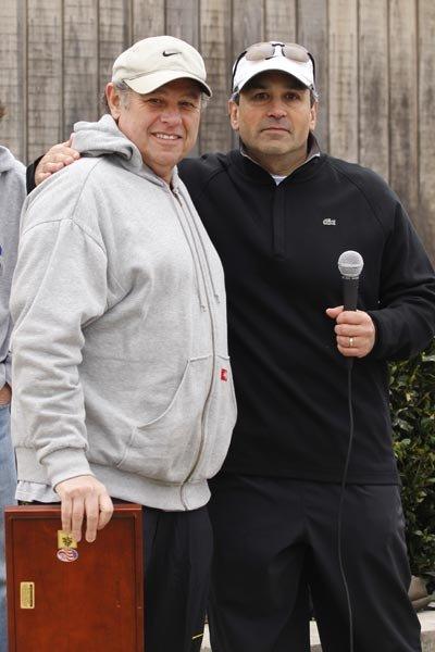 Steve Wishnia and Jeffrey Goldberg