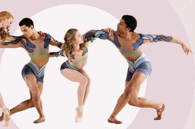 Spring Mix, Ballet Memphis