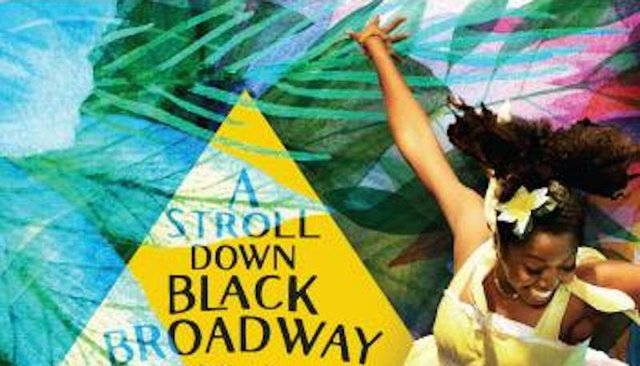 A Stroll Down Black Broadway, Hattiloo Theatre