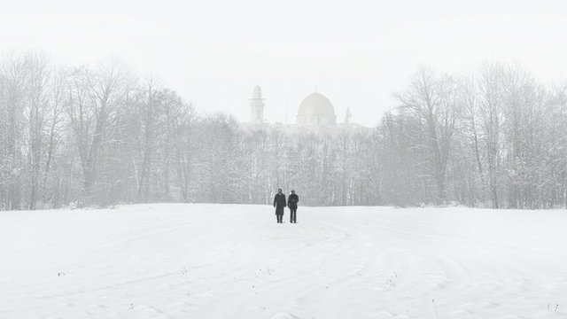 The Oslo Diaries, Memphis Jewish Community Center