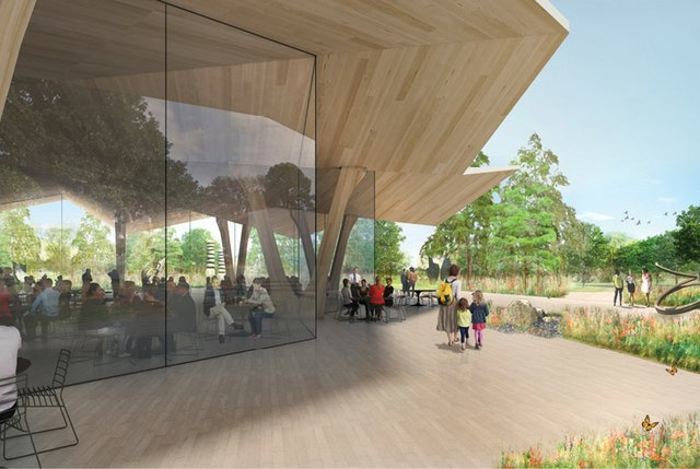 5_Arkansas_Arts_Center_View_of_New_South_Dining_Pavilion_Image_Courtesy_Studio_Gang.jpg