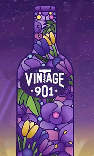 Vintage901 Spring  Festival