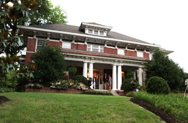 The E.H. Crump House