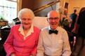Mr. and Mrs. Joe Barnett