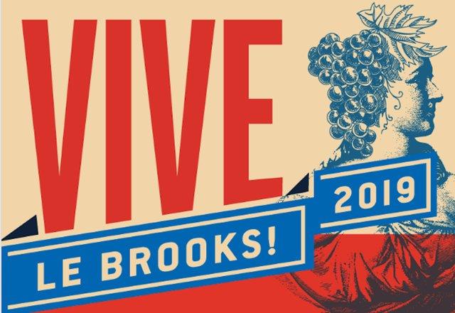 Vive Le Smash, Brooks Museum
