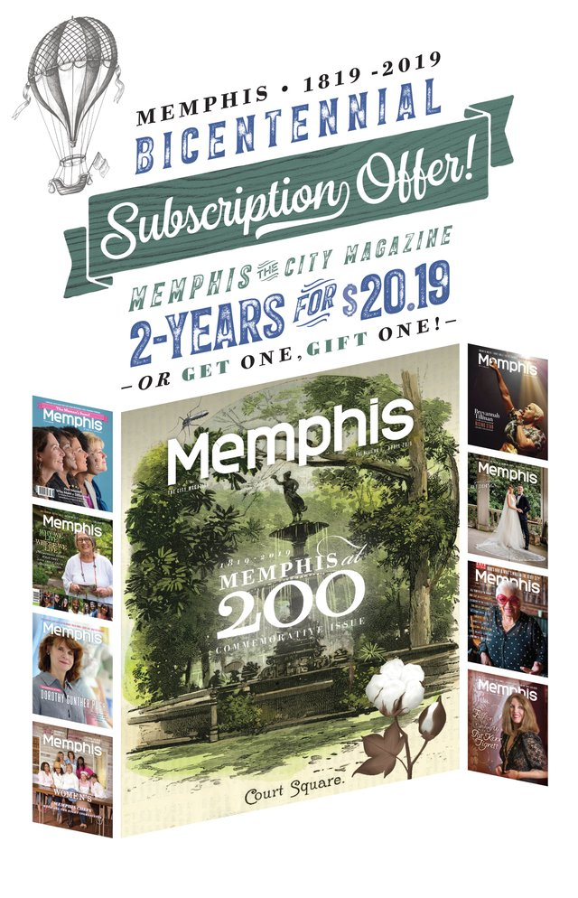 Bicentennial Subscription Offer