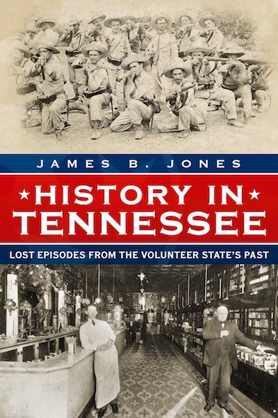 Booksigning by James B. Jones, Jr., Barnes and Noble