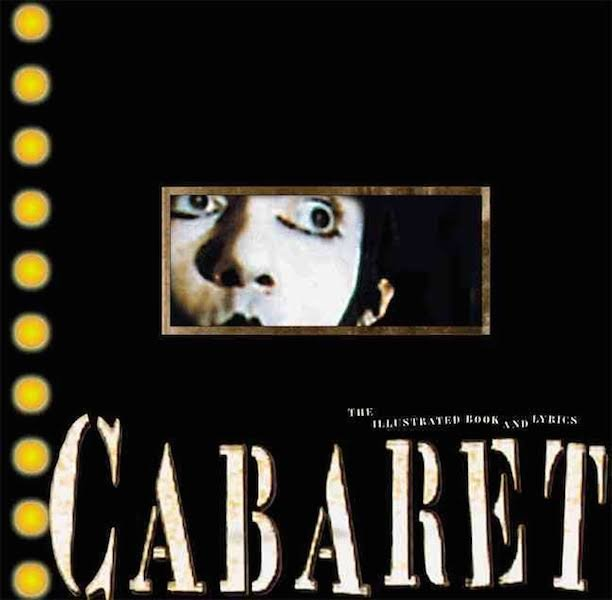 Cabaret, Playhouse on the Square