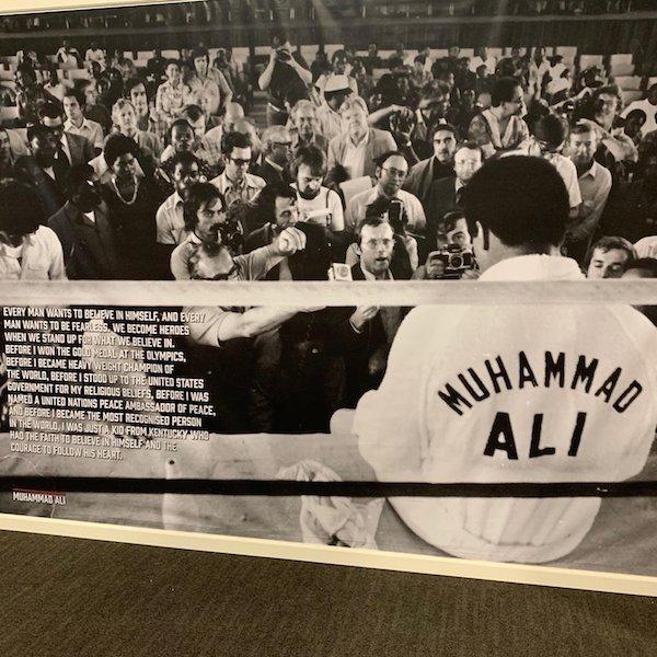 Special Exhibits at Graceland Exhibition Center