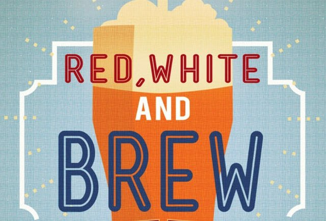 Red, White, and Brew Tour