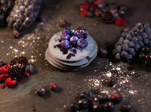 Hangover Pancake Brunch
