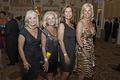 Wanda Barzizza, Cindy Hawthorne, Debbie Neal, and Anne Wesberry