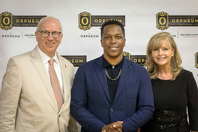 15_Brett and Veronica Batterson with Leslie Odom Jr..jpg