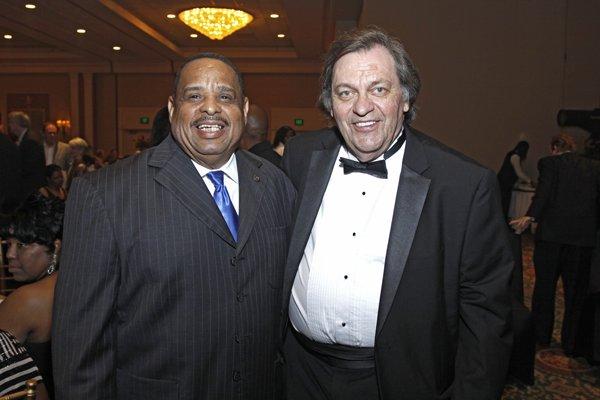 Randy Wade and Jackson Baker