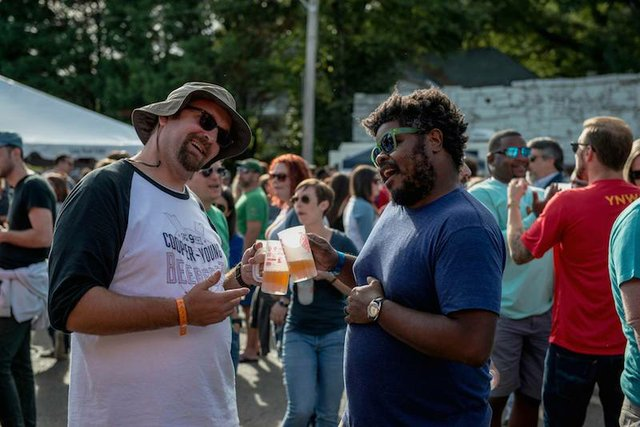 10th Annual Cooper-Young Beerfest