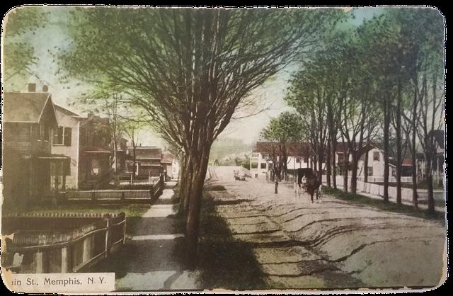 Main Street Memphis