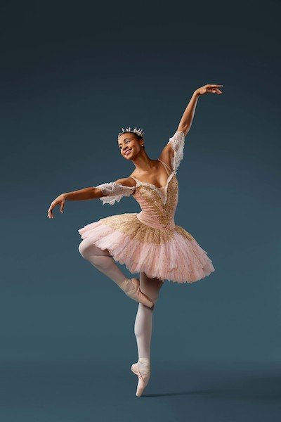 Ballet Memphis: Nutcracker, Orpheum